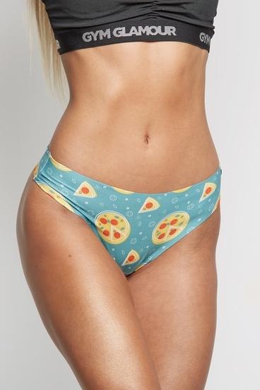 """Gym Glamour Brazyliany """"Pizza"""""""