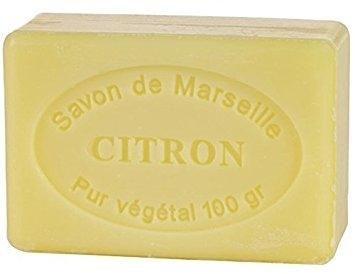 Le Chatelard 1802 Mýdlo Citron
