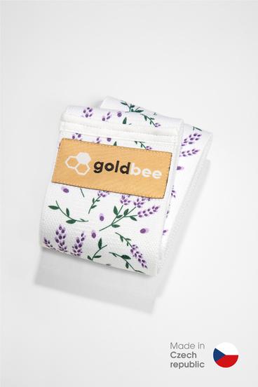 GoldBee BeBooty Lavender CZ