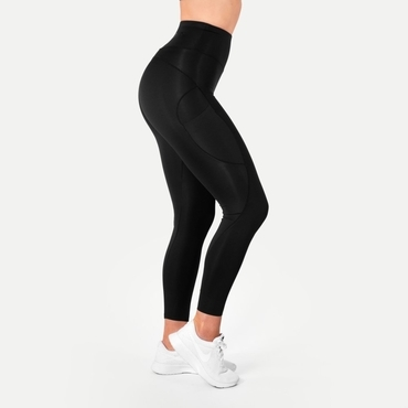 Better Bodies Leggings High Waist Black