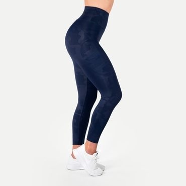 Better Bodies Leggings High Waist Dark Navy