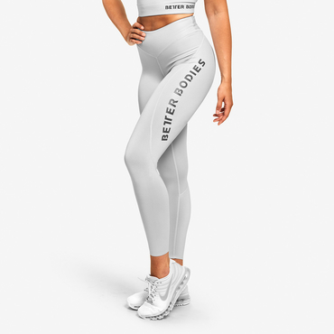 Better Bodies Leggings Vesey Frost Grey