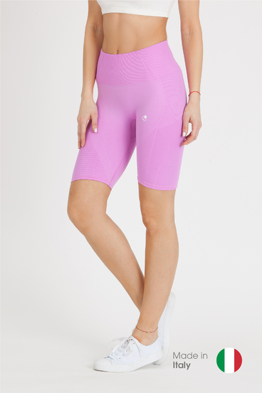GoldBee BeSeamless Shorts Violet