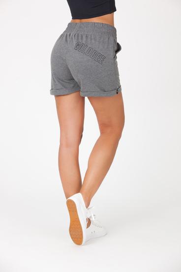 GoldBee Shorts LA Dark Grey