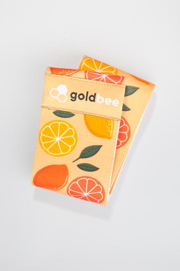 GoldBee BeBooty Orange