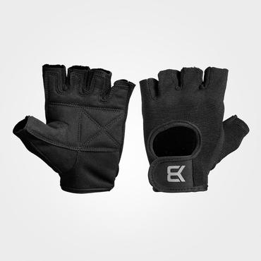 Better Bodies Gloves Basic Gym Black