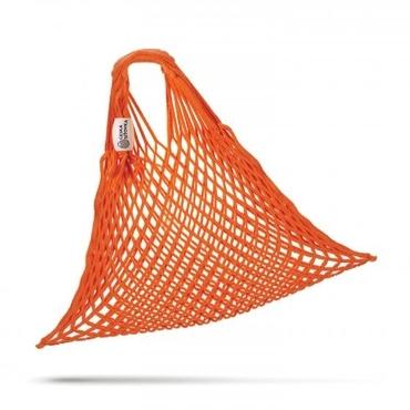 Síťová Taška Oranžová