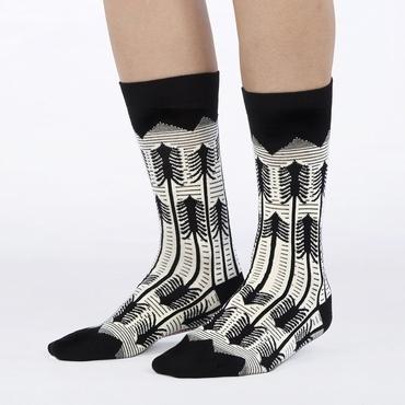 Ballonet Ponožky Forest