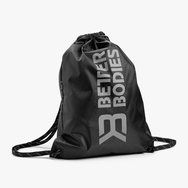 Better Bodies Sports Stringbag Black