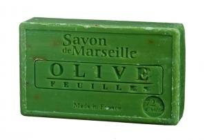 Le Chatelard 1802 Mýdlo Olive