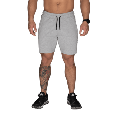 Better Bodies Sweatshorts Light Grey Melange