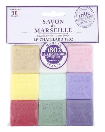 Le Chatelard 1802 Natrual Soap