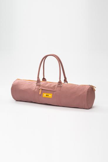 GoldBee Yoga Bag - Rose