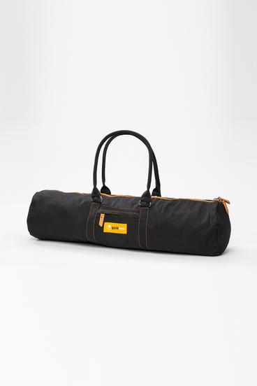 Goldbee Yoga Bag - Black