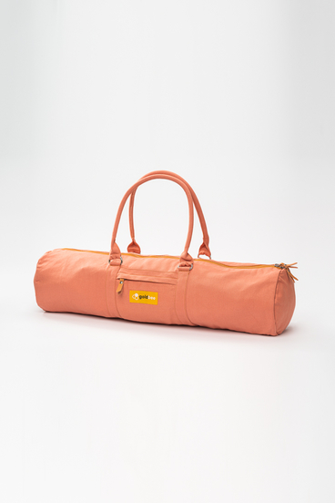 GoldBee Yoga Bag - Brick