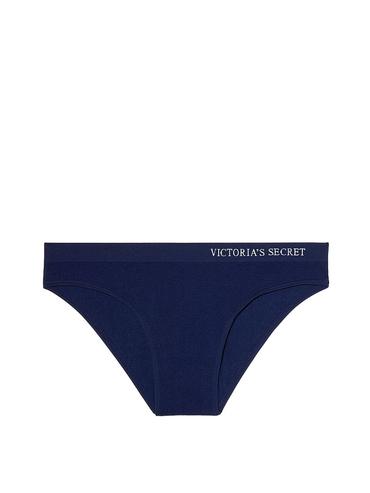 Victoria´s Secret Kalhotky Ensign Blue