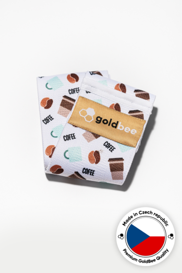 GoldBee BeBooty Coffee