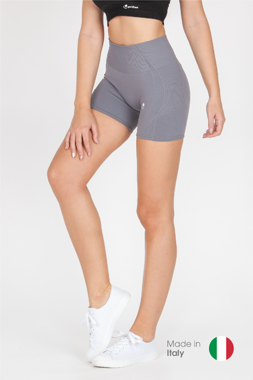 GoldBee BeSeamless Mini Shorts Excalibur