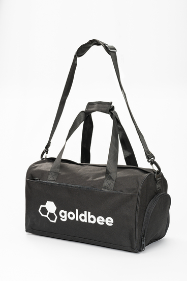 GoldBee Sport Bag - Black