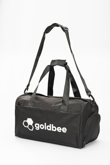 GoldBee Sport Bag - Black