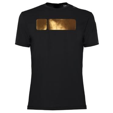 Freddy Pro-Tee Pánské Tričko Černé