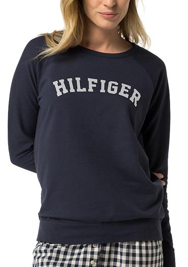 Tommy Hilfiger Sweatshirt Navy