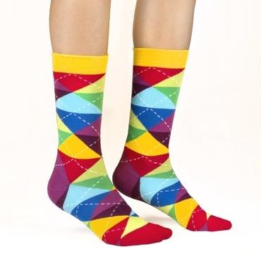 Ballonet Ponožky Cheer