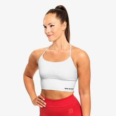 Better Bodies Bra Astoria Seamless White