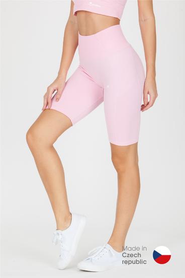 GoldBee BeSeamless Shorts Candy Pink