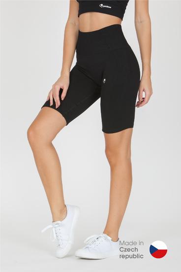 GoldBee BeSeamless Shorts Black