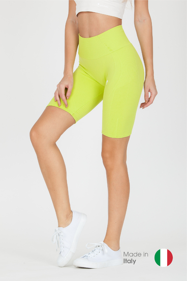 GoldBee BeSeamless Shorts Kiwi Colada