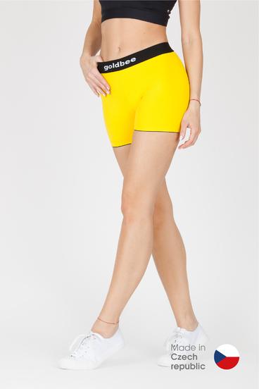 GoldBee Shorts BeCat Sweet Yellow