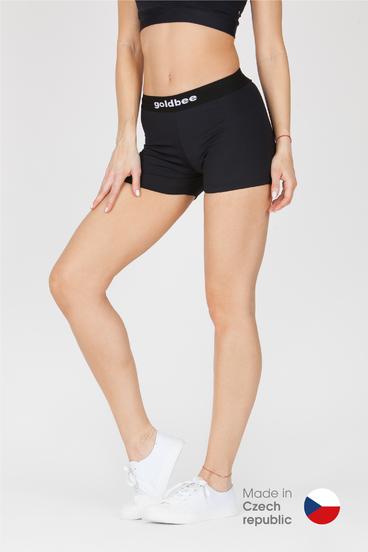 GoldBee Shorts BeCat Black