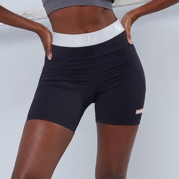 Labella All Sports Shorts Black