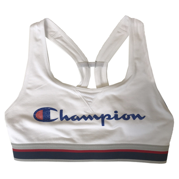 Champion Podprsenka Authentic Bílá