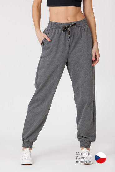 GoldBee Sweatpants BeComfy Dark Grey