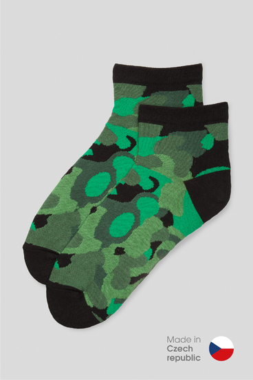 GoldBee BeSox Camo