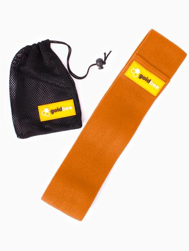 GoldBee Textile Band - Orange