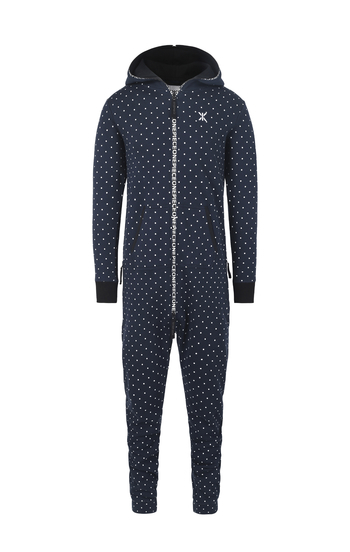 OnePiece The Dot Navy