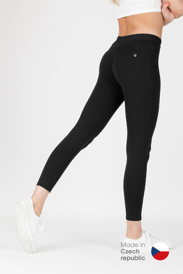 GoldBee Pants BeUp Black