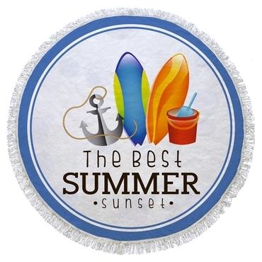 Ručník Summer