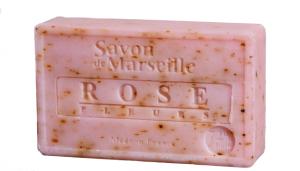 Le Chatelard 1802 Mýdlo Rose Fleurs