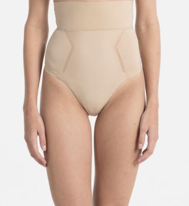 Calvin Klein Tanga Tělové Vysoký Pas