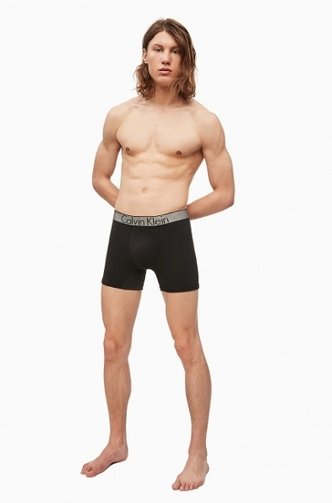 Calvin Klein Boxerky Brief Black