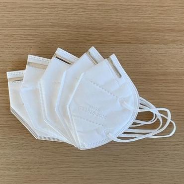 Respirator KN95 - FFP2 - 5 ks