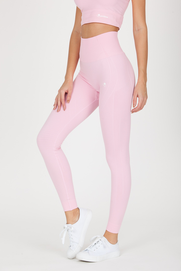GoldBee Leggings BeSeamless Candy Pink