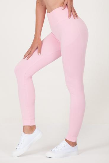 GoldBee Leggings BeSeamless Candy Pink
