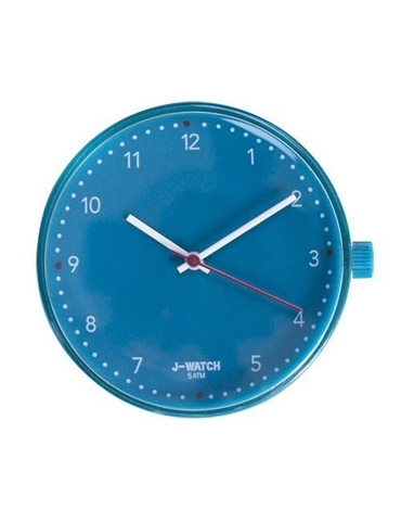J-Watch Teal - 32mm