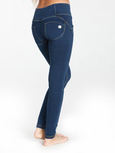 Freddy Jeans Originál Zvýšený Pas SS19