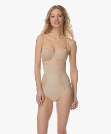 Calvin Klein Kalhotky Tělové Vysoký Pas